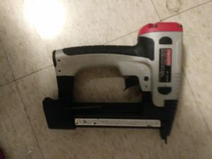 Craftman brad nail gun for Sale in Kingsport, TN