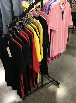 Clothing Racks And Fixtures for Sale in Moncks Corner,  SC