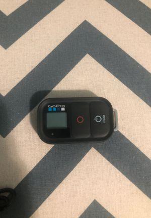 Gopro remote for Sale in Escondido, CA
