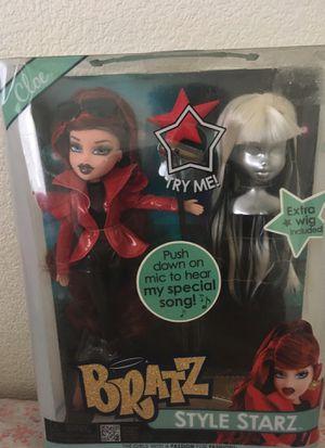 Bratz singing doll for Sale in Sacramento, CA