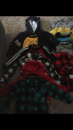 9-12 months boy clothes for Sale in Payson, AZ