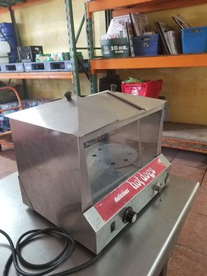 Electric hot dog machine for Sale in Miami, FL