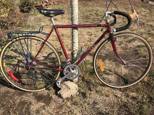 "Trek 700 Series, 21"" frame, size 27 wheels for Sale in Bend, OR"