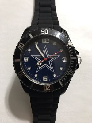 Dallas Cowboy Sports watch for Sale in Fort Washington, MD