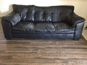 Free sofa / couch for Sale in Indianapolis, IN