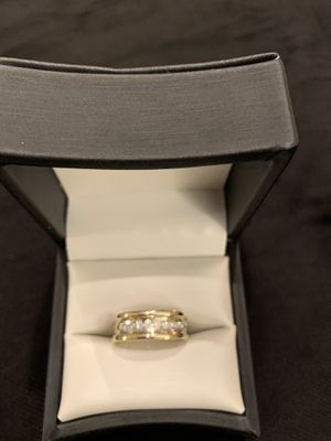 Man's wedding ring for Sale in Chandler, AZ