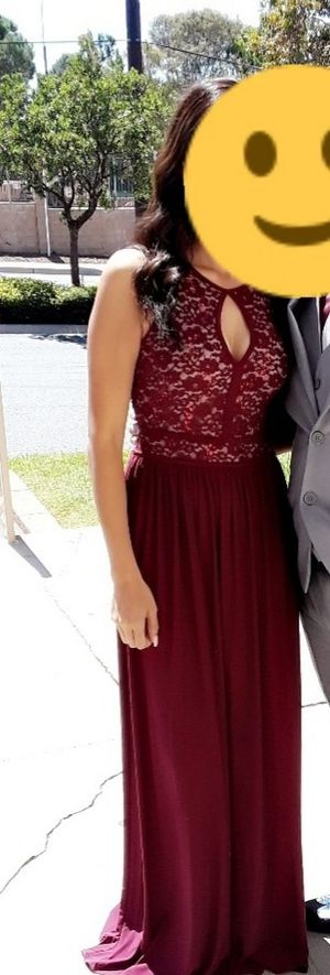 Formal Prom dress for Sale in Ontario, CA