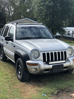 Jeep Liberty 04 for Sale in Morganton, NC