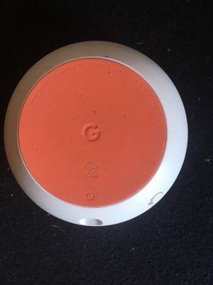 Google Bluetooth speaker for Sale in Newark, OH