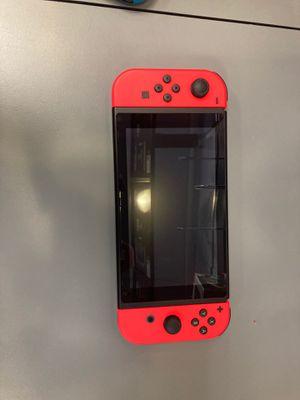 Nintendo Switch V1 for Sale in Manassas, VA