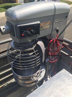 Restaurant equipment hobart mixer dough sheeter dough mixer for Sale in Santa Ana, CA