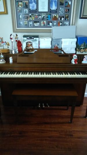 Cable Nelson Upright Piano for Sale in Cupertino, CA