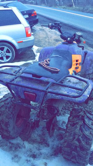 2005 Polaris trail boss 4 wheeler for Sale in Inwood, WV