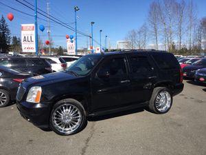 2007 GMC Yukon for Sale in Everett, WA