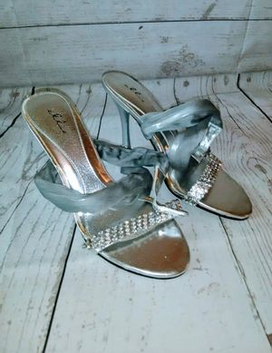 Beautiful Sandal , women's size 7 ( excellent condition ) for Sale in Frederick, MD