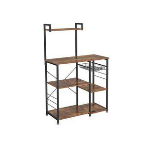 Wire Basket Kitchen Shelf for Sale in Chino, CA