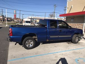 Chevy Silverado 2003 for Sale in Philadelphia, PA