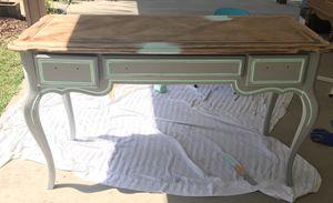 In progress Hammory antique desk for Sale in Dinuba, CA