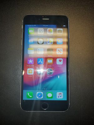 APPLE IPHONE 6S PLUS 64GB UNLOCKED for Sale in Southfield, MI