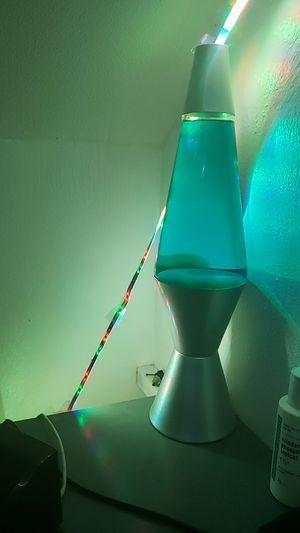 Lava lamp for Sale in Klamath Falls, OR