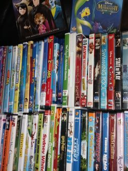 Original Disney Kids Movies for Sale in Stamford,  CT