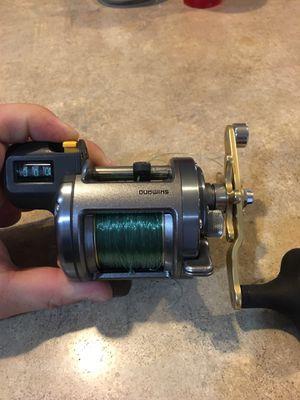 Fishing reel for Sale in Seattle, WA