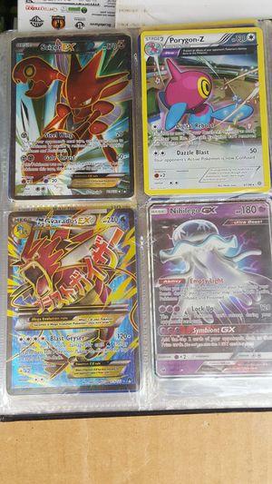 Pokemon cards for Sale in Pasadena, TX