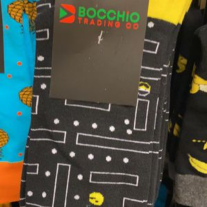 Men's Novelty Dress Socks NEW With Tags for Sale in Middletown, CT