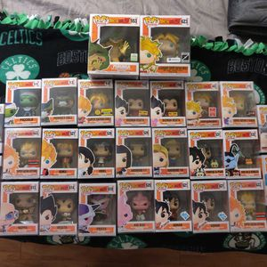 Funko Pop Collection for Sale in Salinas, CA