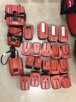 Hilti Power Tools for Sale in Herndon, VA