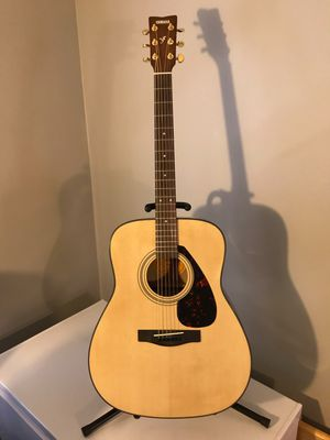 Brand New Yamaha Acoustic Guitar for Sale in Las Vegas, NV