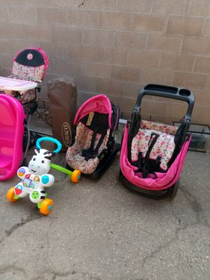 Baby items for Sale in Oxnard, CA