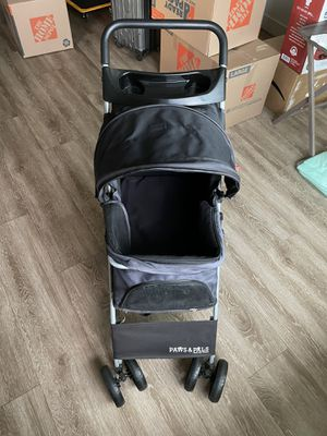 Dog stroller for Sale in Garden Grove, CA