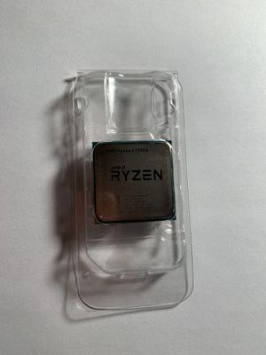 Ryzen 3 2300x CPU for Sale in Corpus Christi, TX