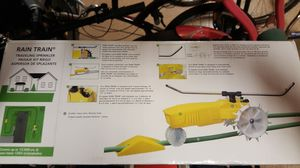 Sprinkler tractor brand new for Sale in Tempe, AZ
