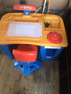 Kids desk! for Sale in Columbia, MD