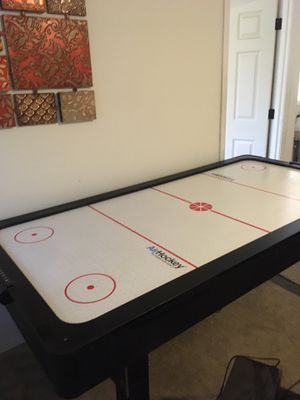 Air hockey table for Sale in Washougal, WA