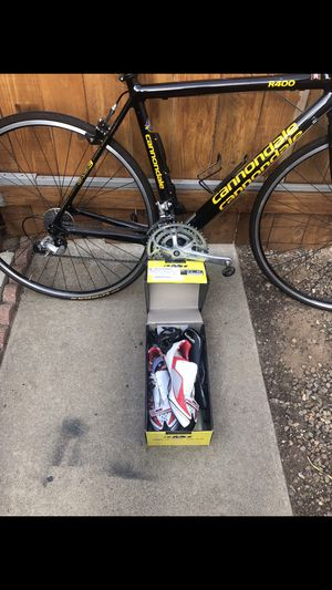 Cannondale 400 bike for Sale in Escondido, CA
