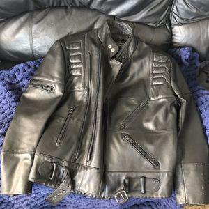 Harley davidson jacket small for Sale in Oceanside, CA
