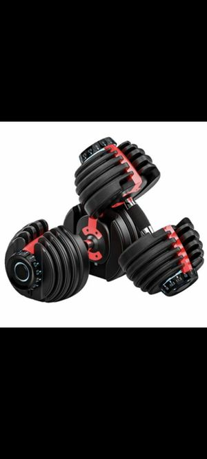 DUMBBELLS for Sale in Temecula, CA