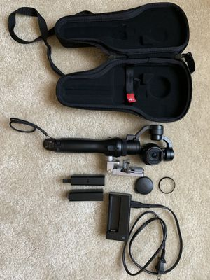 DJI Osmo for Sale in Chesapeake, VA