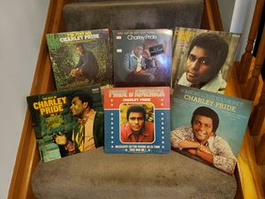 Charlie Pride albums for Sale in Westerville, OH