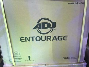 American dj entourage haze machine on sale today for 799 each for Sale in Lakewood, CA