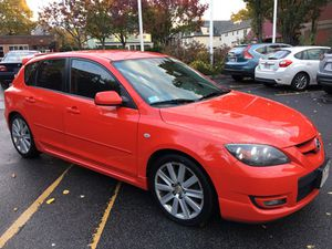 2008 MAZDA SPEED3 for Sale in Weston, MA