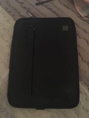 Platinum - Sleeve for Microsoft Surface, Surface 2 and Surface Pro - Black for Sale in Phelan, CA