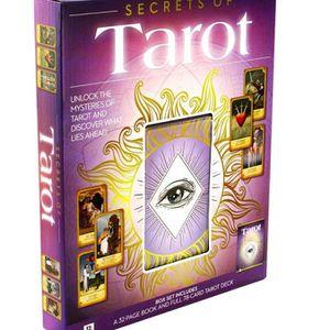 Secrets Of Tarot for Sale in Lehigh Acres, FL