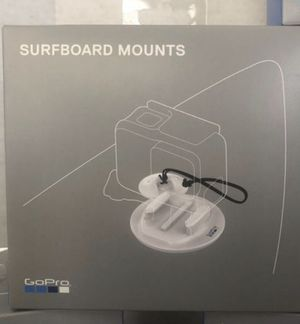 GoPro Surfboard Mounts for Sale in Goodyear, AZ