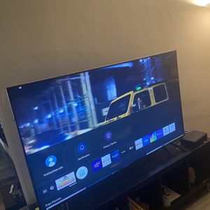 Smart Tv 65 Inch Samsung 7 Series for Sale in Fort Lauderdale, FL