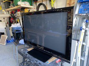 "Panasonic plasma TV 43"" for Sale in Miramar, FL"
