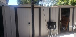 Metal Sheds for Sale in San Diego, CA